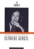 ,Elfriede Gerstl