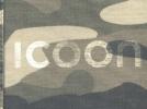 Warrink, Gosia,ICOON - Version: camouflage