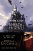 Philip  Reeve,Mortal Engines