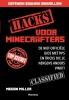 Megan  Miller,Hacks voor minecrafters