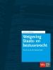 ,Wettenbundel Staats- en Bestuursrecht. Editie 2018-2019.