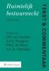 ,Tekst & Commentaar: Ruimtelijk bestuursrecht