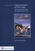 <b>J.H.  Nieuwenhuis</b>,Cornerstones of Tort Law