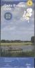 ,ANWB Waterkaart L Grote Rivieren Oost 2016/2017