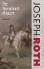 Joseph  Roth,Honderd dagen