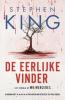 Stephen  King,De eerlijke vinder (POD)