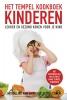 Jacqueline van Lieshout,Het Tempelkookboek - kinderen