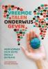 Linda  Boersma, Matthias  Mitzschke,Vreemdetalenonderwijs geven
