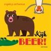 Ingela P.  Arrhenius,Kijk beer !