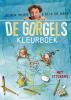<b>Jochem  Myjer</b>,De Gorgels Kleurboek