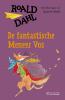 <b>Roald  Dahl</b>,De fantastische meneer Vos