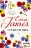 Erica  James,Het grote huis