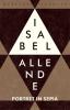 Isabel  Allende,Portret in sepia
