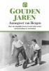 <b>Annegreet van Bergen</b>,Gouden jaren - grote letter uitgave