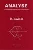 <b>,   Bavinck</b>,Analyse 250 tentamenopgaven met uitwerkingen