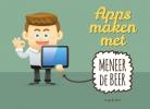 Serge de Beer,Apps maken met meneer De Beer