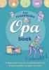 <b>Het reuzeleuke opa boek</b>,originele idee&euml;n en tips om een fantastische opa te zijn; de leukste spelletjes voor peuters en kleuters