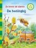 Friederun  Reichenstetter,Zo leven de dieren-De honingbij