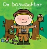 <b>Liesbet Slegers</b>,De boswachter