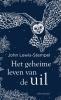 John  Lewis-Stempel,Het geheime leven van de uil