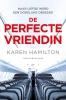 Karen  Hamilton,De perfecte vriendin