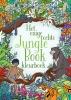 ,<b>Het enige echte Jungle Book kleurboek</b>