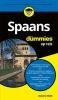 Susana  Wald,Spaans voor Dummies op reis