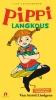 Astrid  Lindgren ,Pippi Langkous, Luisterboek 3 CD`s, voorgelezen door Dieuwertje Blok,van Astrid Lindgren