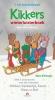 <b>Max  Velthuijs</b>,Kikkers winterluisterboek, Luisterboek 1 CD