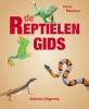 Chris  Mattison,De reptielengids
