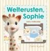 Charlotte  Jennings,Baby voelboekje: Welterusten, Sophie