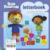 <b>Katrien van Schuylenbergh, Isabel  Versteeg</b>,Rompompom letterboek