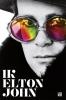 <b>Elton  John</b>,Ik