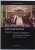 ,<b>De Amsterdamse Internistenschool 1828-2008 </b>