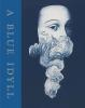 <b>Brenton  Hamilton</b>,A Blue Idyll