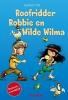 Jochen  Till,Roofridder Robbie en Wilde Wilma