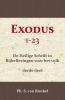 Ph. S. van Ronkel,Exodus 1-23