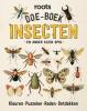 Roots,Ddoe-boek insecten