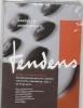 ,Tendens HA kader 1 Instructie-/werkboek
