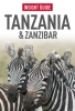 ,<b>Insight Guide Tanzania & Zanzibar Ned.ed.</b>