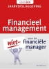 Gijs  Hiltermann,Financieel management voor de niet-financi�le manager