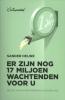 Sander  Heijne,Er zijn nog 17 miljoen wachtenden voor u
