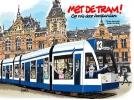 <b>Trudy  Admiraal</b>,Met de tram!
