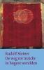 Rudolf  Steiner,De weg tot inzicht in hogere werelden