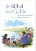 <b>J.H.  Mulder - van Haeringen</b>,Bijbel voor jullie