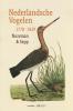 <b>Nozeman & Sepp</b>,Nederlandsche vogelen