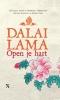 <b>Dalai Lama</b>,Open je hart
