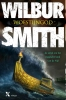 Wilbur  Smith,Woestijngod