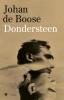 Johan de Boose ,Dondersteen