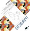 Pepin Van Roojen ,Art Deco - Origami Book
